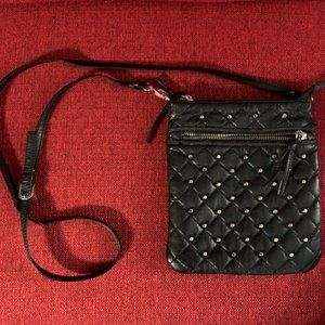 Forever 21 Studded Small Purse